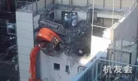 挖机司机不干挖机了,原来还有这么多选择?
