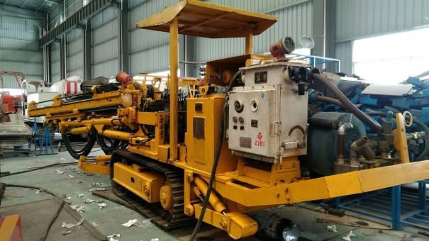 江西萍乡市57000万元出售华泰CMJ2-17锚杆钻机