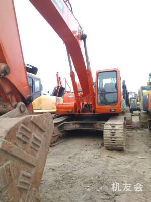 江苏苏州市55万元出售斗山大挖DH300挖掘机