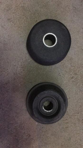 发动机脚胶 机脚垫