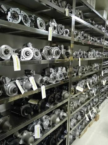 发电机 起动机 直流电机 各种配件