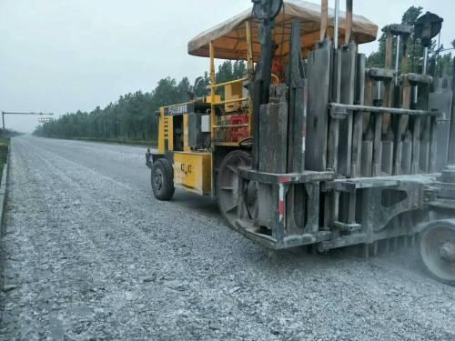 山东德州市出租多锤式水泥路面破碎机全国租赁施工……破碎镐