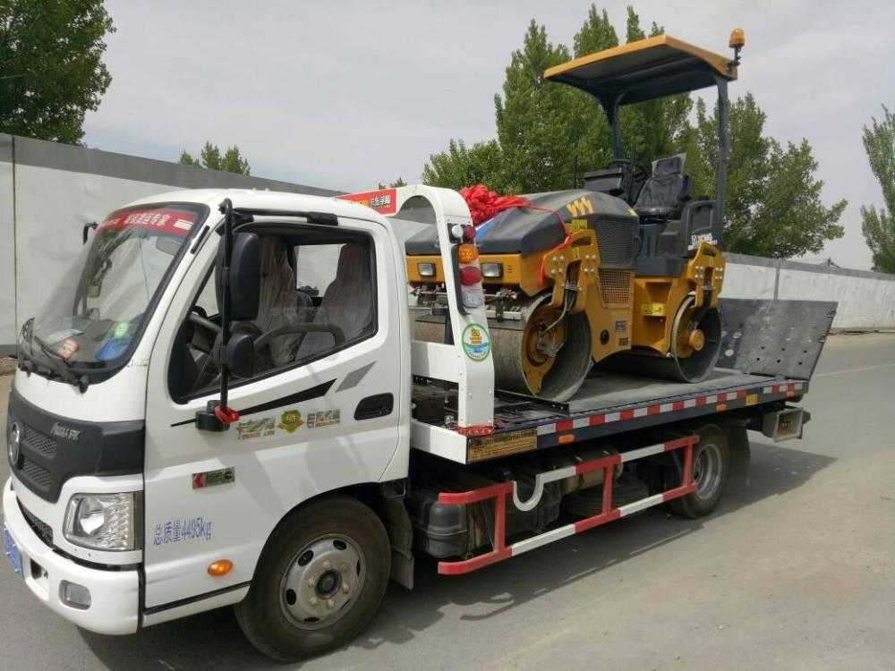 内蒙古呼和浩特市出租板车,140-190马力5档拉运8吨以下各种机械载货车