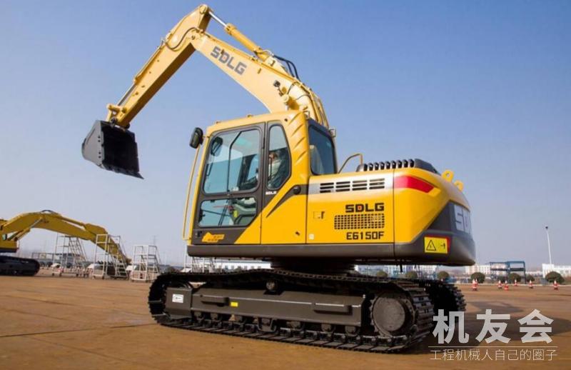 為什么所有的挖掘機都是黃顏色?
