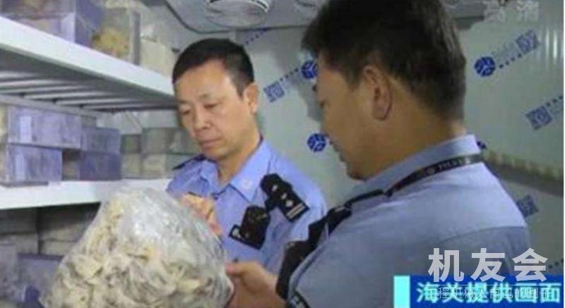 廣州海關破獲8.6億挖掘機走私,為什么總有人知法犯法?