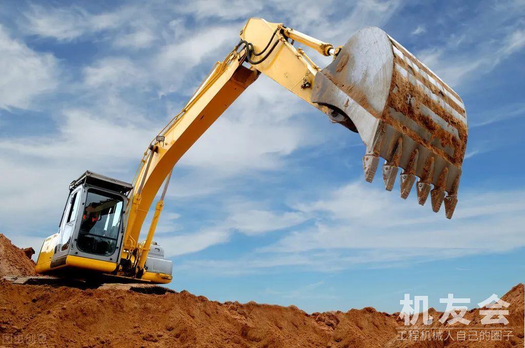 為什么說挖掘機技術再好也不如老板找的好?