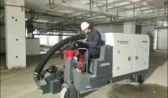 路得威RWXB21混凝土地下室施工视频
