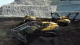内蒙古鄂尔多斯民达煤矿:沃尔沃挖掘机更懂我们矿山